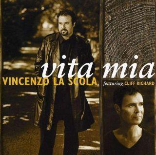 Vita Mia   By Vincenzo La Scola
