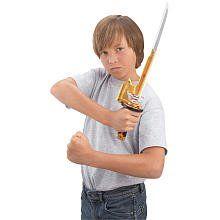 Power Rangers Samurai Deluxe Samurai Spin Sword Toys