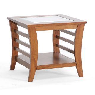 Allison End Table
