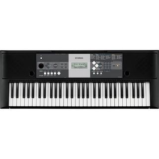 Yamaha YPT 230 Keyboard with 61 Key that Features 385 Natural Sound
