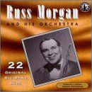 Play 22 Original Big Band Recordings Russ Morgan Music