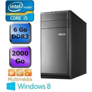 Asus CM6330 FR006S   Achat / Vente UNITE CENTRALE Asus CM6330 FR006S