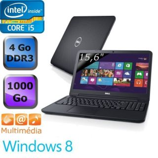 Dell Inspiron 15 3521   Achat / Vente ORDINATEUR PORTABLE Dell