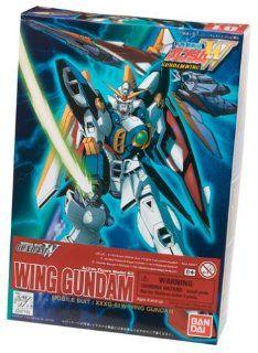 Mobiel Suit Wing Gundam Action Figure Model Kit Toys