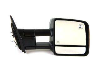 Genuine Toyota Parts 87910 0C221 Passenger Side Mirror Outside Rear