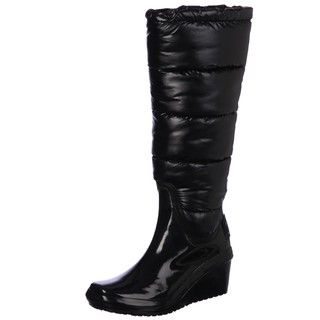 BCBGeneration Womens Brittney Rain Boots FINAL SALE