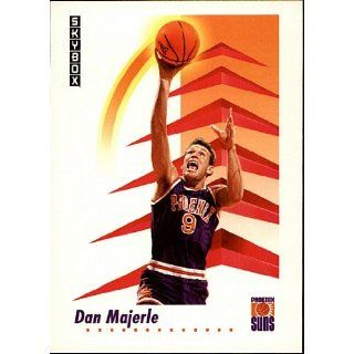 1991 Skybox   Dan Majerle   Suns   # 228 Collectibles