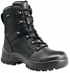 Haix Boots Airpower P7 High Law Enforcement Shoes