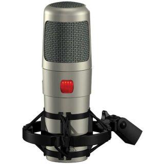 Behringer Vacuum Tube Studio Condenser Microphone