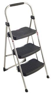 Werner 223 6 StepRight 225 Pound Duty Rating Type II Step Stool Steel