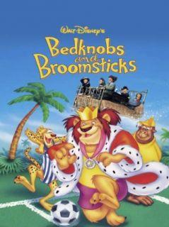 Bedknobs and Broomsticks: Angela Lansbury, David Tomlinson