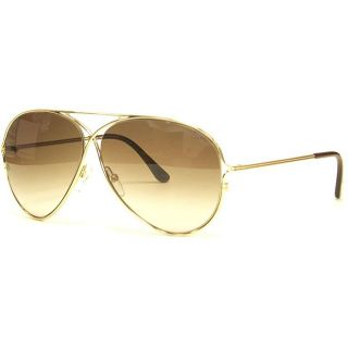 Tom Ford Peter TF142/S Unisex Aviator Sunglasses