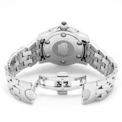 Glam Rock Womens Miami Stainless Steel Watch