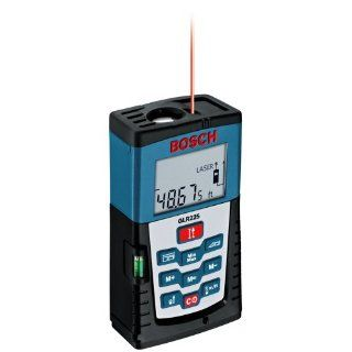 Bosch GLR225 RT 230 ft Laser Distance Measurer