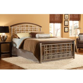 West Bay Queen Bed