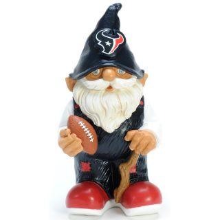 Houston Texans 8 inch Mini Gnome