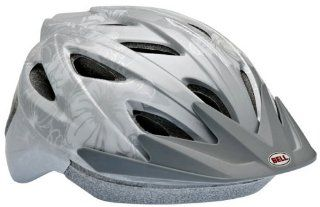 Bell Bellisima Athena Bike Helmet (Silver Sash) Sports