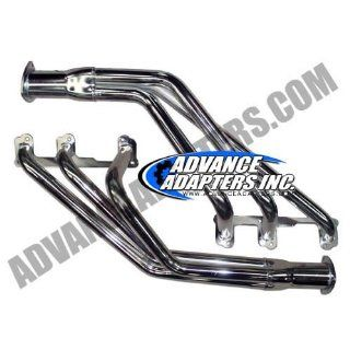 Advance Adapters 717005 Header for Buick V6 225 & 231 Engines In Jeep