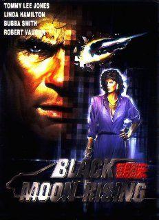 Black Moon Rising (1986. Tommy Lee Jones, Linda Hamilton