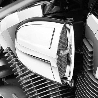 Cobra PowrFlo Air Intake Kits for 2010 2011 Honda Fury/Sabre/Stateline