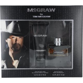 Tim Mcgraw Mcgraw Mens Two piece Fragrance Set