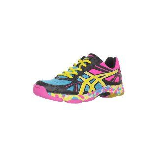 Neon Sneakers Shoes