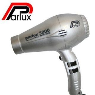 Parlux 3800 Ionic & Ceramic Eco Friendly Hair Dryer