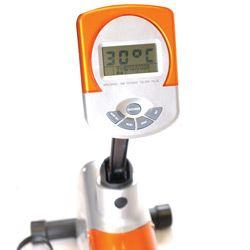 Velocity Fitness Magnetic Recumbent Exercise Bike