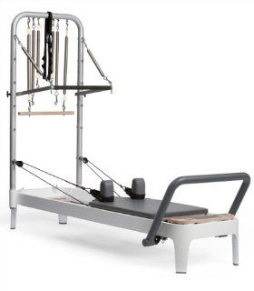 Allegro (R) 2 Reformer, with Tower, Mat & Legs: Sports