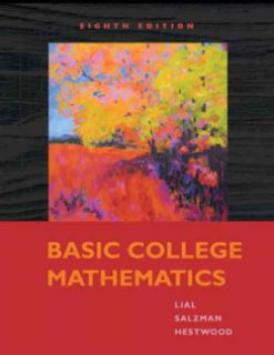 Basic College Mathematics (Mixed media product)