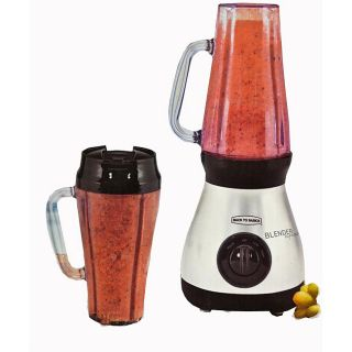 Back to Basics BPE32 350 watt Blender Express and Travel Mug