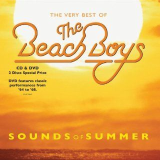 Very Best of Sounds of Summer Beach Boys Music