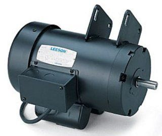 hp 3450RPM Delta Unisaw Electric Motor 230 Volts Leeson Electric