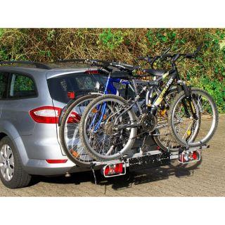Carlo Plus – Porte vélos plateforme 3 vélos   Achat / Vente PORTE
