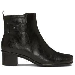 A2 by Aerosoles Pepicenter Black Boot