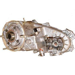 New Process 231 Transfer Case Assembly    Automotive