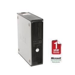 Dell OptiPlex GX520 3.2GHz 160GB Desktop Computer (Refurbished