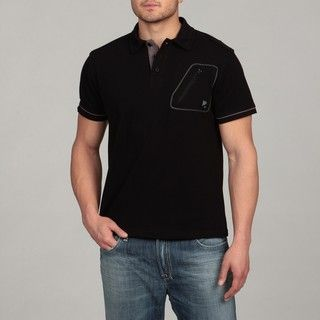 MO7 Mens Polo Shirt