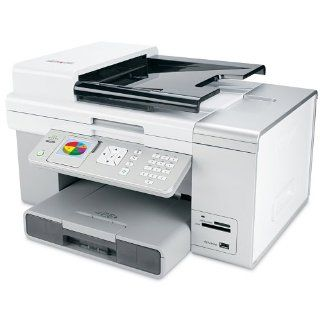 Lexmark X9575 Wireless Professional Multifunction Color