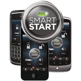 New DIRECTED ELECTRONICS DSM250 DIRECTED SMART START WITH