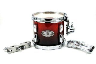 Pearl VBX8P/C232 8 inchAdd On Tom Package, Ruby Fade