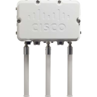 Cisco Aironet 1552E IEEE 802.11n (draft) 300 Mbps Wireless Access Poi