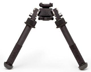 Accu Shot Atlas Bipod With Screw Clamp Style: Sports