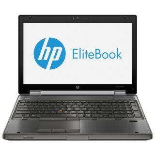 HP EliteBook 8570w C4Q24UP 15.6 LED Notebook   Intel   Core i7 i7 37