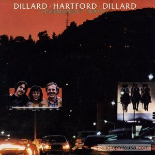 FLYING FISH 233 (LP vinyl record) DILLARD HARTFORD DILLARD Music