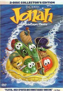 Jonah   A VeggieTales Movie (Collectors Edition) Movies