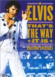 Elvis Thats the Way It Is   Special Edition Elvis