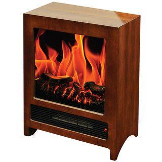 Frigidaire Kingston Freestanding Electric Fireplace