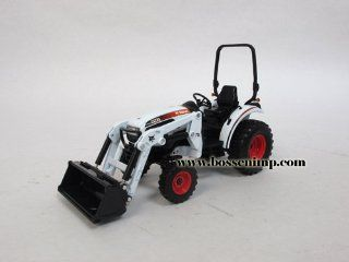 Bobca racor C 235 wih Loader 125 Scale oys & Games