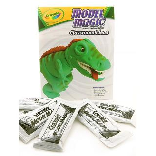 Crayola Classpack Model Magic Air Dry Clay